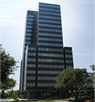 Dedicated BuildiNet™ fully available to all tenants of Pruneyard Tower I 1901 S. Bascom Avenue, Campbell, CA 95008